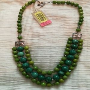 Barse NWT necklace